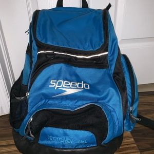 Handbags - Speedo Large 35L Teamster Backpack